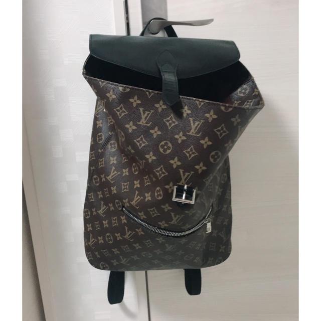 ブリーフィング バッグ 偽物 amazon 、 LOUIS VUITTON - ルイヴィトン M40637 パルク モノグラム リュックの通販 by 咲紀shop|ルイヴィトンならラクマ