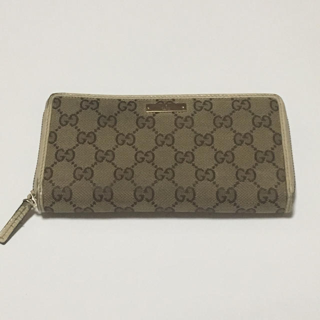 huge selection of 1ae7f 3499f スーパーコピー 専門店 千葉 / Gucci - GUCCI 長財布の通販 by K ...