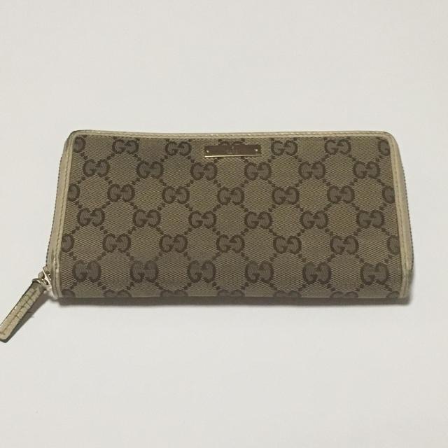 エルメス バッグ コピー 見分け方 913 / Gucci - GUCCI 長財布の通販 by K❁*。【値下げ中】s shop|グッチならラクマ