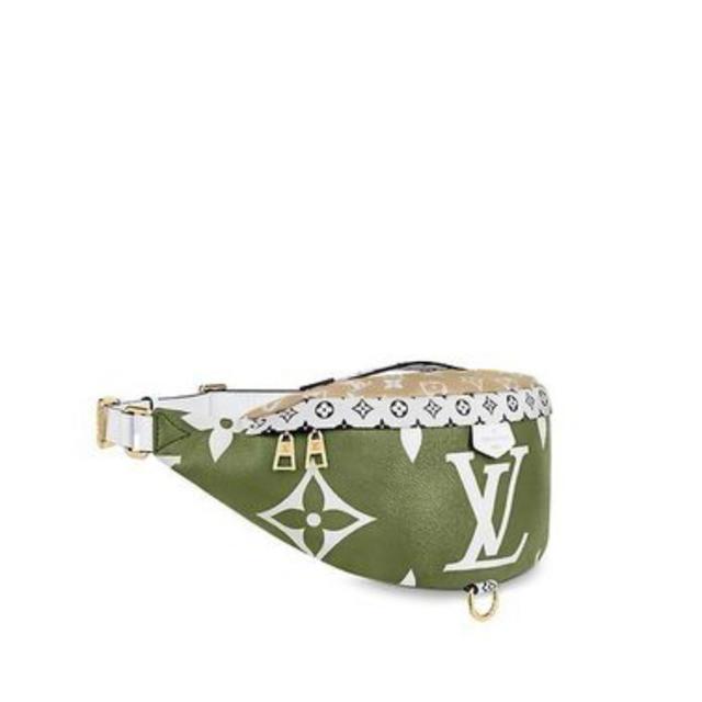 マリメッコ 楽天 バッグ 偽物 / LOUIS VUITTON - 専用2 ルイヴィトン バムバッグ 購入証明あり ジャイアントモノグラムの通販 by たかさん's shop|ルイヴィトンならラクマ