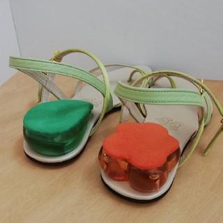チャケチョケ サンダル(サンダル)