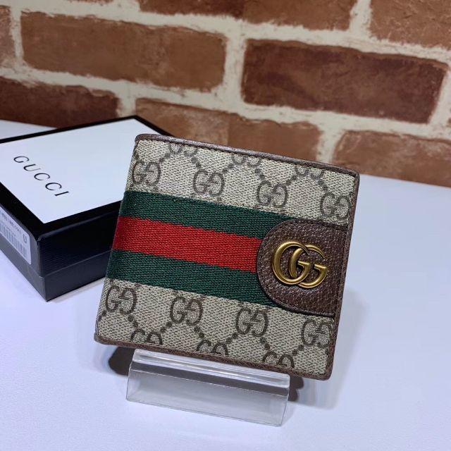 Gucci - gucci財布未使用商品の通販 by 宝の山's shop|グッチならラクマ