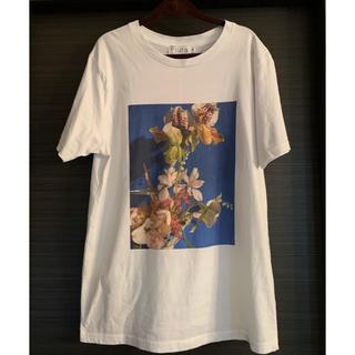 ドゥロワー(Drawer)のドゥロワー   FJURA Tシャツ (Tシャツ(半袖/袖なし))