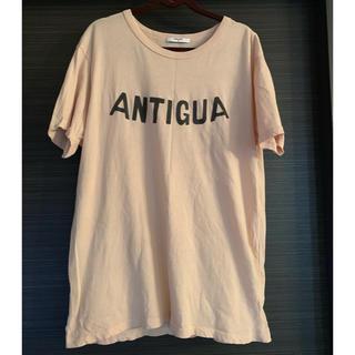 ドゥロワー(Drawer)のドゥロワー   rxmance Tシャツ (Tシャツ(半袖/袖なし))