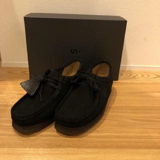 クラークス(Clarks)の新品 クラークス ワラビー 25cm Clarks(ローファー/革靴)