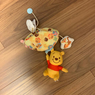 トイザラス(トイザらス)のバギー飾りおもちゃ(ベビーカー用アクセサリー)