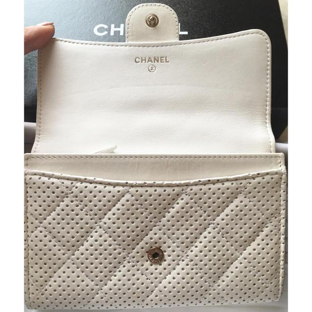 楽天市場 財布 偽物 1400 - CHANEL - 確認用の通販 by みーs shop|シャネルならラクマ