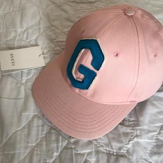 グッチ(Gucci)の最終価格! 新品 グッチ ギャップ(帽子)