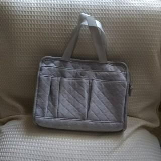 ムジルシリョウヒン(MUJI (無印良品))のMUJI 無印良品 バッグインバッグ(ポーチ)