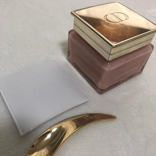 ディオール(Dior)のミス ディオール ゴマージュ  スキンケア(ゴマージュ/ピーリング)