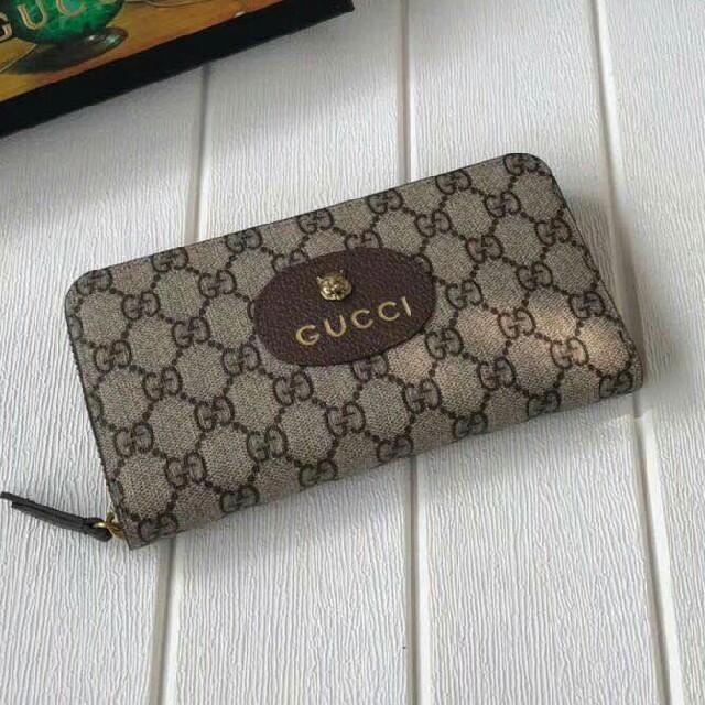 イブサンローラン 財布 偽物 - Gucci - Gucci グッチ 長財布の通販 by ttyfd12's shop|グッチならラクマ