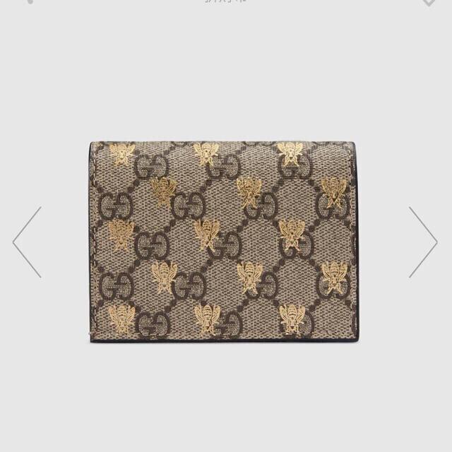 スーパーコピー ブルガリ キーケース価格 / Gucci - GGスプリーム ビー(ハチ) カードケース(コイン&紙幣入れ付き)の通販 by 必見‼️売り切りショップ‼️|グッチならラクマ
