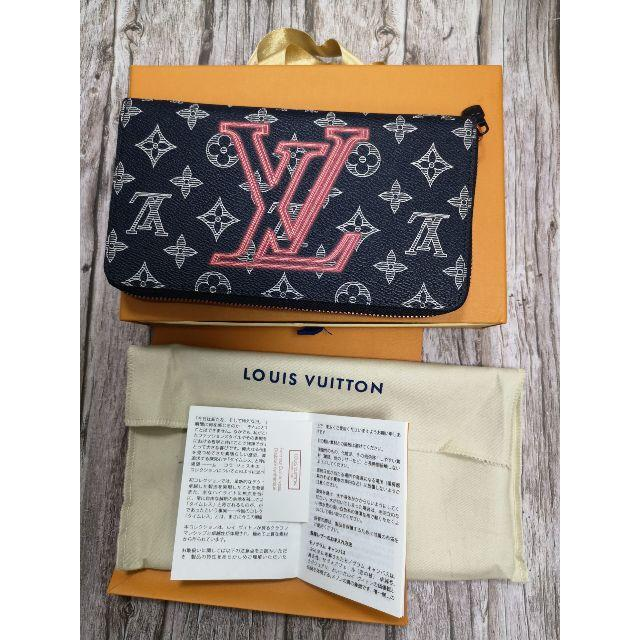 LOUIS VUITTON - ルイヴィトン 長財布の通販 by A-チェリー's shop|ルイヴィトンならラクマ