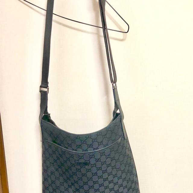 銀座 バッグ 激安 xperia / Gucci - グッチショルダーバッグの通販 by はる屋's shop|グッチならラクマ