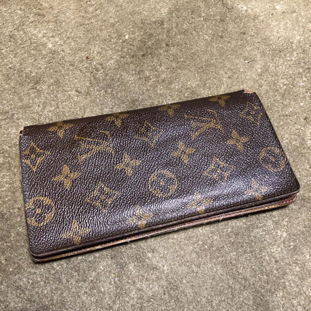 LOUIS VUITTON - ルイヴィトン 長財布の通販 by オルフェーヴル's shop|ルイヴィトンならラクマ