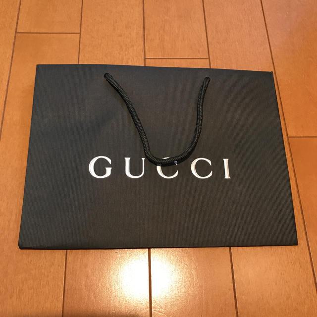 ブルガリ 財布 コピー 代引きベルト - Gucci - GUCCI ショップ袋の通販 by kei's shop|グッチならラクマ