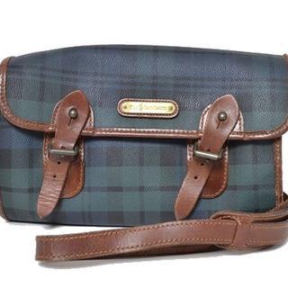 ポロラルフローレン(POLO RALPH LAUREN)の■polo Ralph Lauren■shoulder bag(ショルダーバッグ)