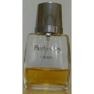 バーバリー(BURBERRY)のバーバリー ライト フォーメン オードトワレ30ml(香水(男性用))
