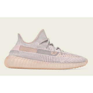 アディダス(adidas)のadidas yeezy boost 350 v2 synth 23cm(スニーカー)