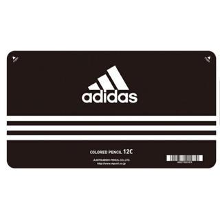 アディダス(adidas)の新品未開封 アディダス   色鉛筆(色鉛筆)