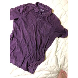 エディーバウアー(Eddie Bauer)のエディーバウアー ポロシャツ XL(ポロシャツ)