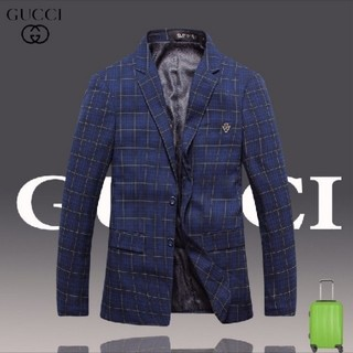 グッチ(Gucci)のgucciスーツジャケット(スーツジャケット)