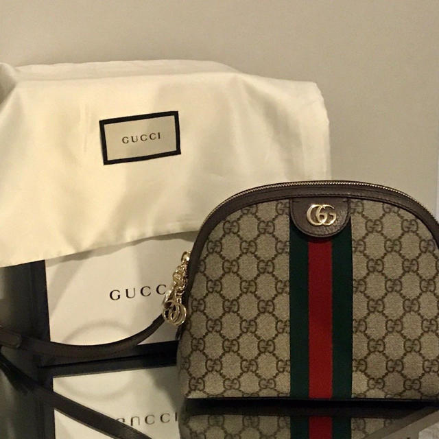 Gucci - 売り切り最終セール! 最終 Gucci Ophidia (オフィディア) バッグの通販 by a-mammy|グッチならラクマ