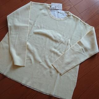 ムジルシリョウヒン(MUJI (無印良品))の無印良品★クルーネックセーター(ニット/セーター)