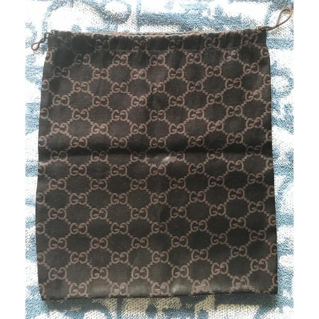 Gucci - グッチ 保存袋の通販 by Geondol's shop|グッチならラクマ