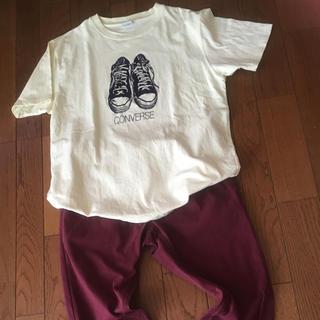 コンバース(CONVERSE)のコンバース Tシャツ(Tシャツ/カットソー(半袖/袖なし))