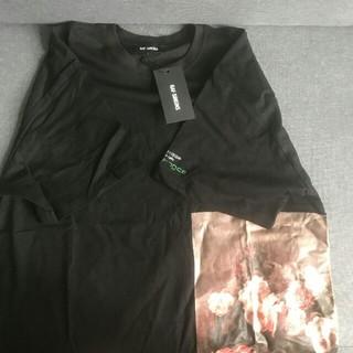 ラフシモンズ(RAF SIMONS)のMサイズ RAF SIMONS 18ss 権力の美学 Tシャツ(Tシャツ/カットソー(半袖/袖なし))