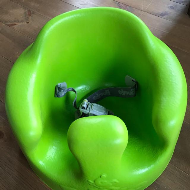 Bumbo(バンボ)のバンボ  Bumbo キッズ/ベビー/マタニティの寝具/家具(収納/チェスト)の商品写真