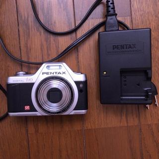 ペンタックス(PENTAX)のPENTAX i-10(コンパクトデジタルカメラ)