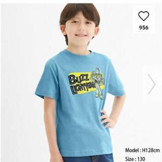 トイストーリー(トイ・ストーリー)のトイストーリー バズ Tシャツ キッズ 120(Tシャツ/カットソー)
