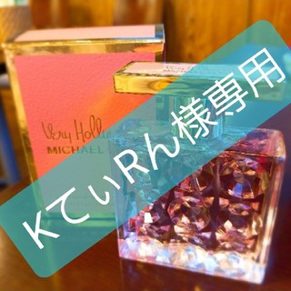 マイケルコース(Michael Kors)の【新品未使用】MICHAELKORS香水 50ml(ユニセックス)