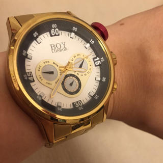 ボーイロンドン(Boy London)のボーイロンドン 時計(腕時計)