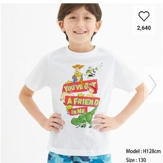 トイストーリー(トイ・ストーリー)のトイストーリー Tシャツ キッズ 110(Tシャツ/カットソー)