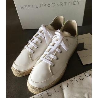 ステラマッカートニー(Stella McCartney)のりなりな様専用新品正規品店頭完売 ステラマッカートニー日本未入荷サイズ(スニーカー)