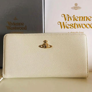 ヴィヴィアンウエストウッド(Vivienne Westwood)のVivienne Westwood ヴィヴィアン 長財布 財布 キレイめ❤(財布)