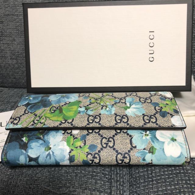 ガガミラノ 財布 レプリカ | Gucci - グッチ長財布の通販 by アプ|グッチならラクマ