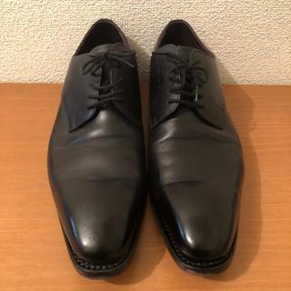 マドラス(madras)の【即納】 Madras メンズ プレーントゥ ビジネスシューズ 革靴 26(ドレス/ビジネス)