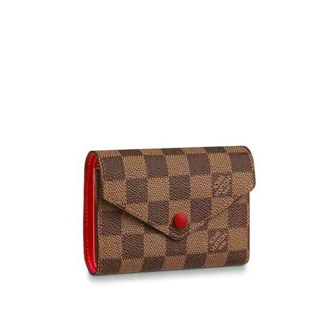 diorコピー バッグ 口コミ | LOUIS VUITTON - Louis Vuitton バイカラー! コンパクトな3つ折り財布の通販 by タクミ's shop|ルイヴィトンならラクマ