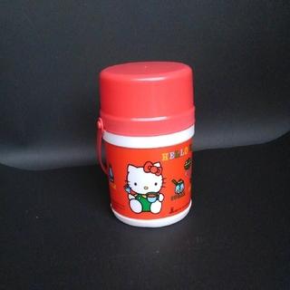 サンリオ(サンリオ)のキティーちゃんの水筒(水筒)