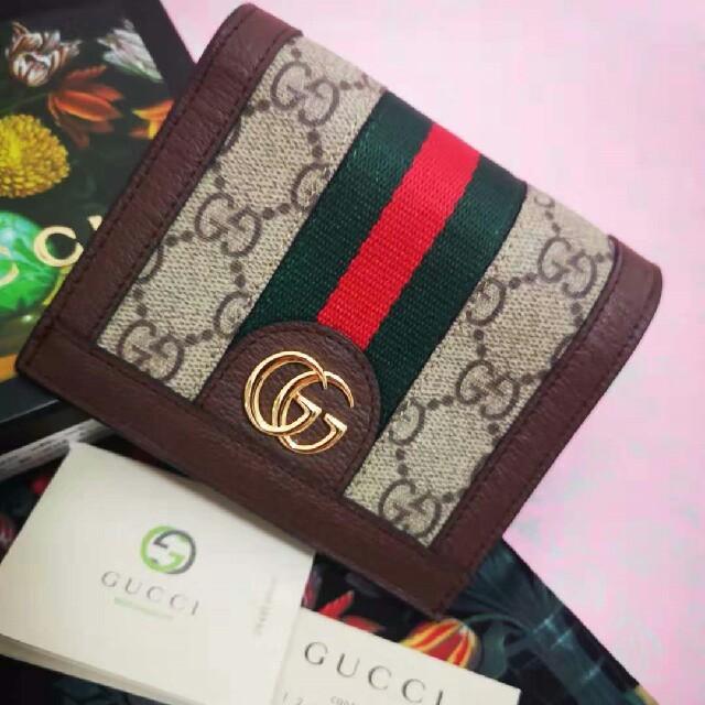 Gucci - グッチ 財布の通販 by 's shop|グッチならラクマ