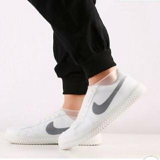 シューズカバー  シリコン(レインブーツ/長靴)