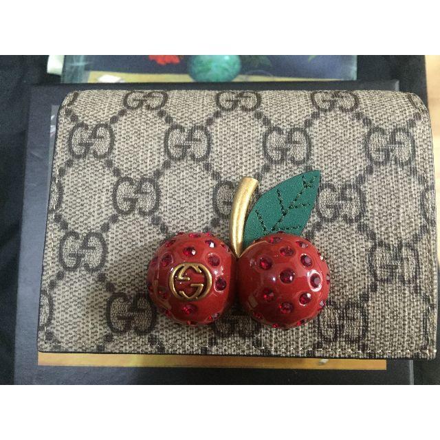バレンシアガ バッグ 偽物 996 | Gucci - GUCCIの財布の通販 by hachigia19VV's shop|グッチならラクマ
