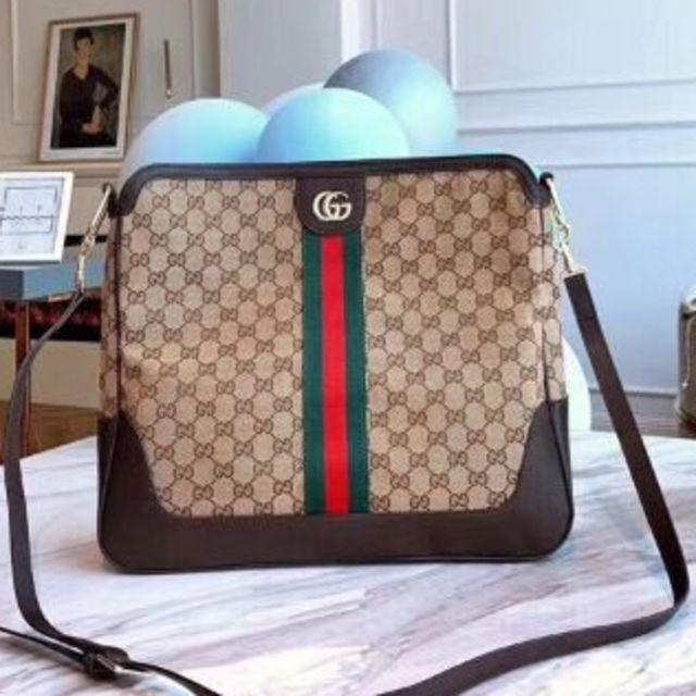 オークリー 激安 バッグレディース 、 Gucci - Gucci ショルダーバッグの通販 by ボカバ's shop|グッチならラクマ