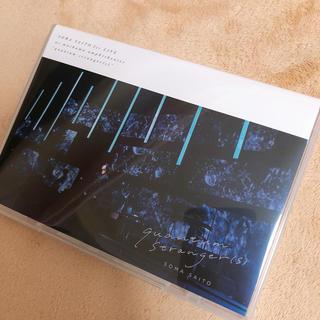 """斉藤壮馬 """"quantum stranger(s)"""" Blu-ray"""