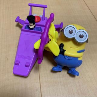 ミニオン(ミニオン)のミニオン おもちゃ (知育玩具)