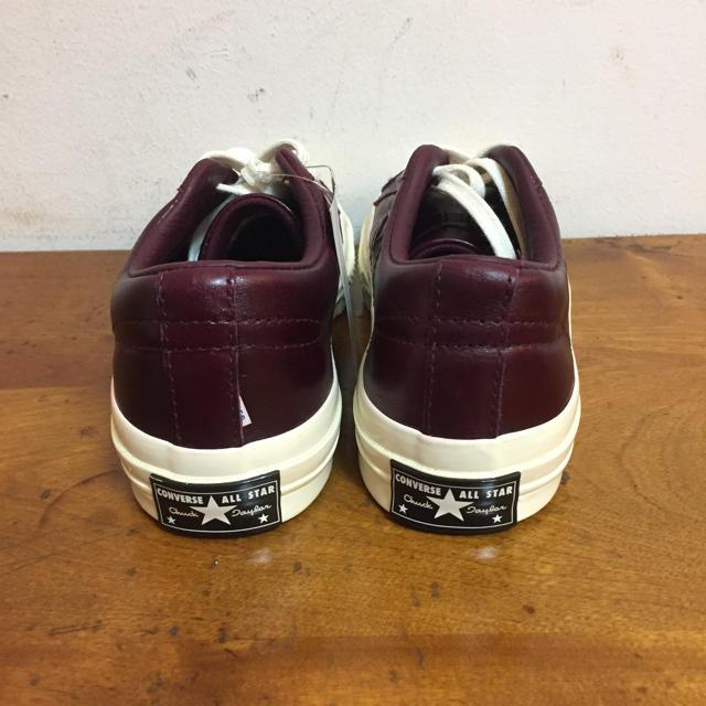 CONVERSE(コンバース)のコンバース スニーカー チャックテイラー ワンスター   新品未使用 メンズの靴/シューズ(スニーカー)の商品写真